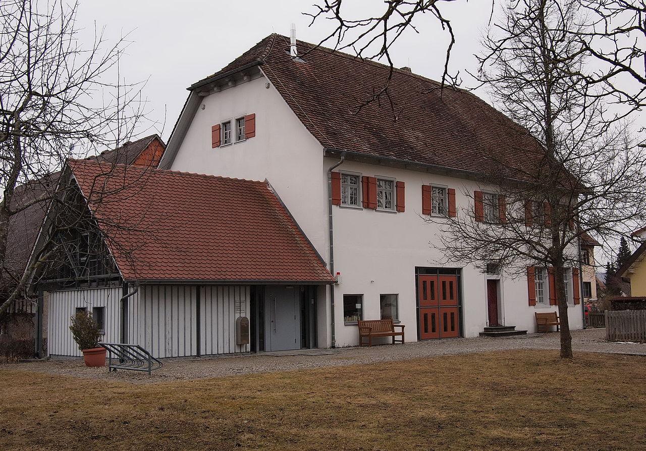Bild Feuchtmayer Museum Salem