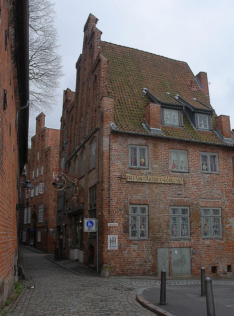 Bild Lübecker Figurentheater