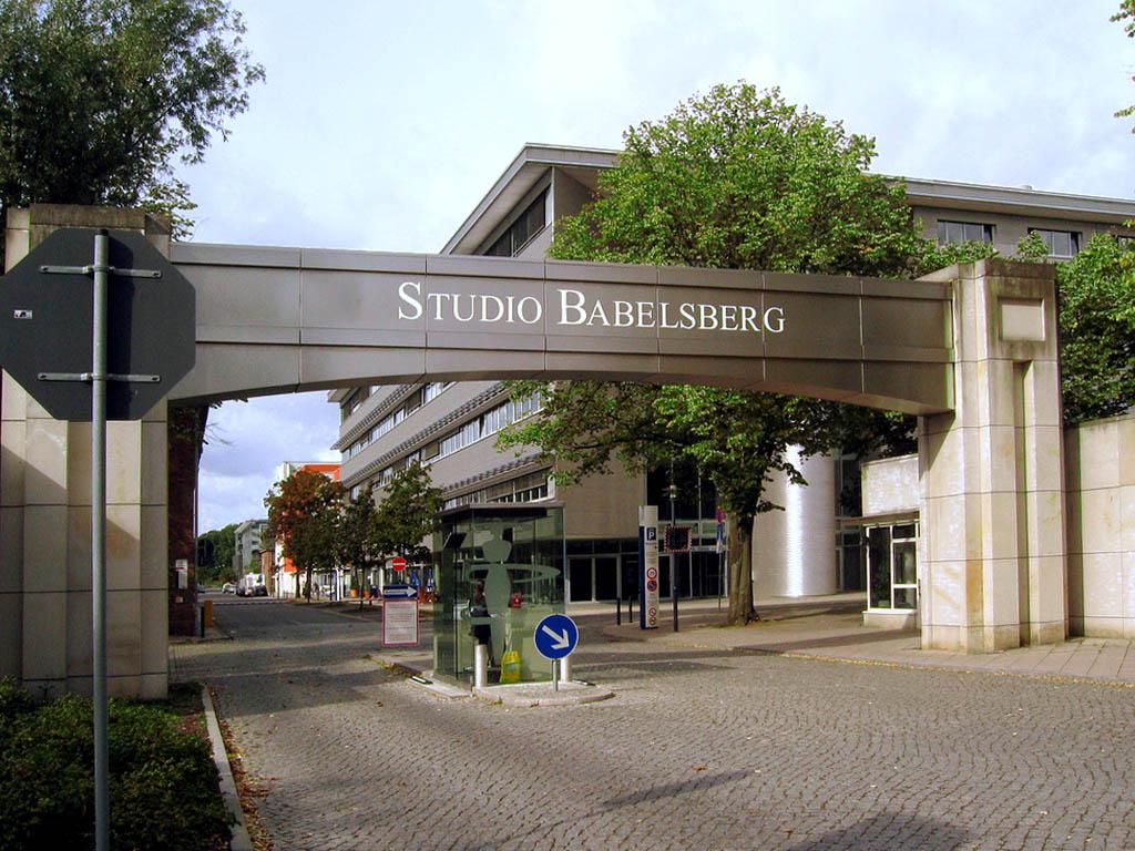 Bild Studio Babelsberg