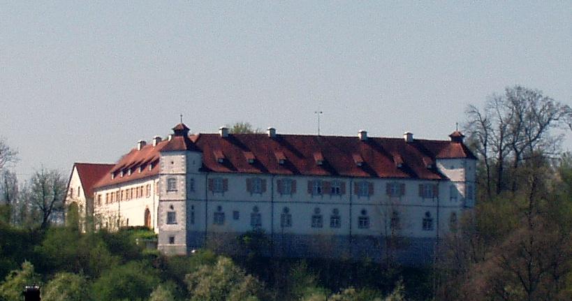 Bild Schloss Filseck Uhingen