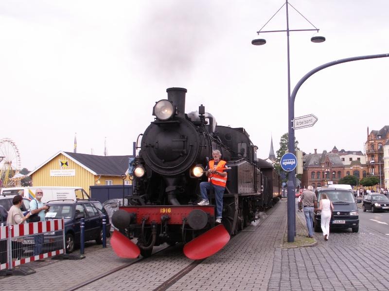 Bild Angelner Dampfeisenbahn