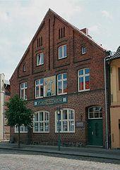 Bild Fliesenmuseum Boizenburg