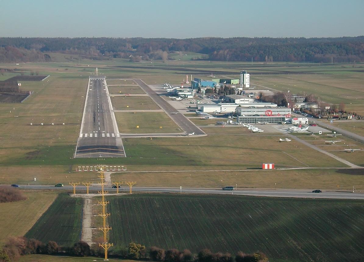 Bild Hubschrauber Akademie Augsburg