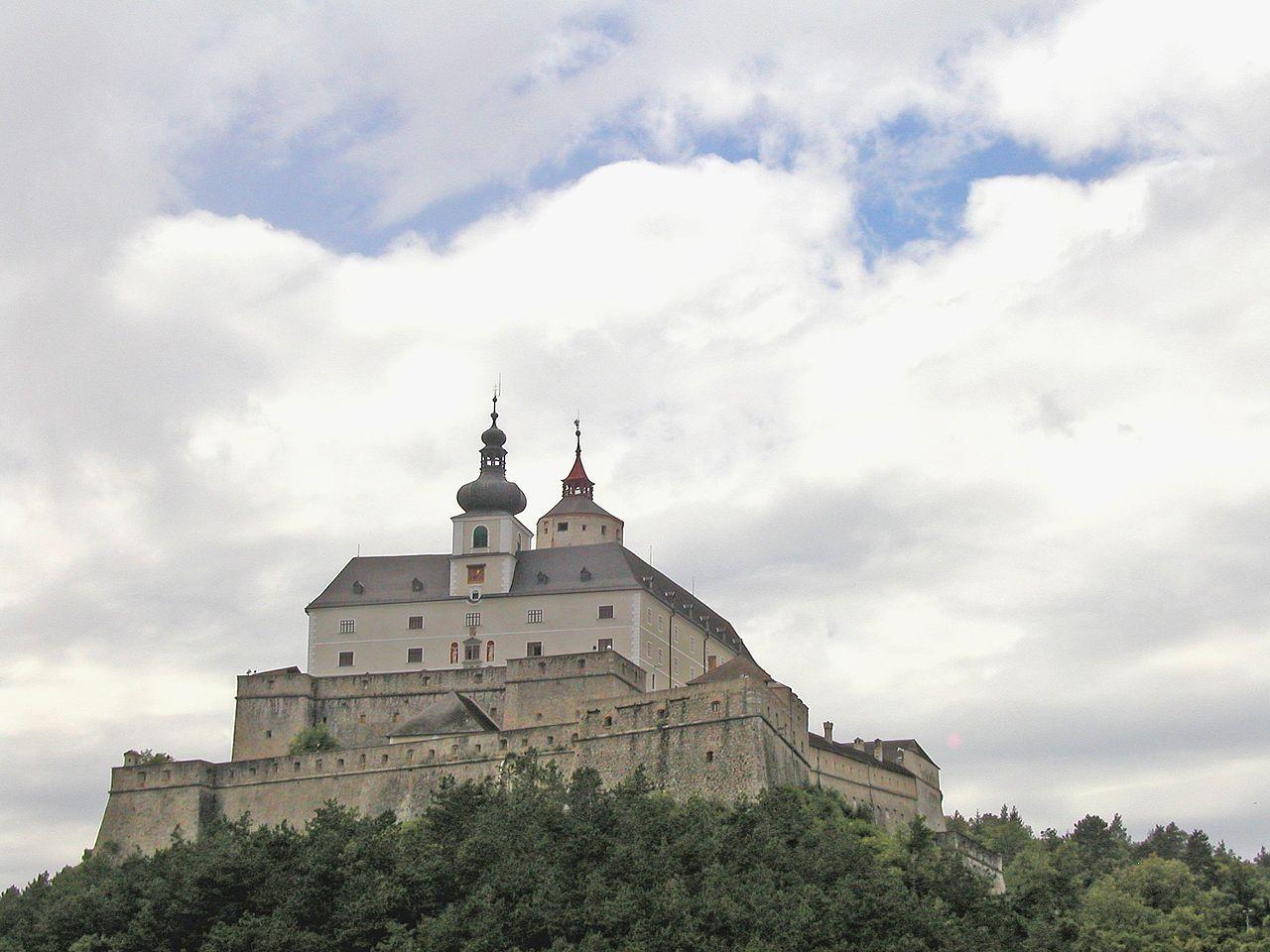 Bild Burg Forchtenstein