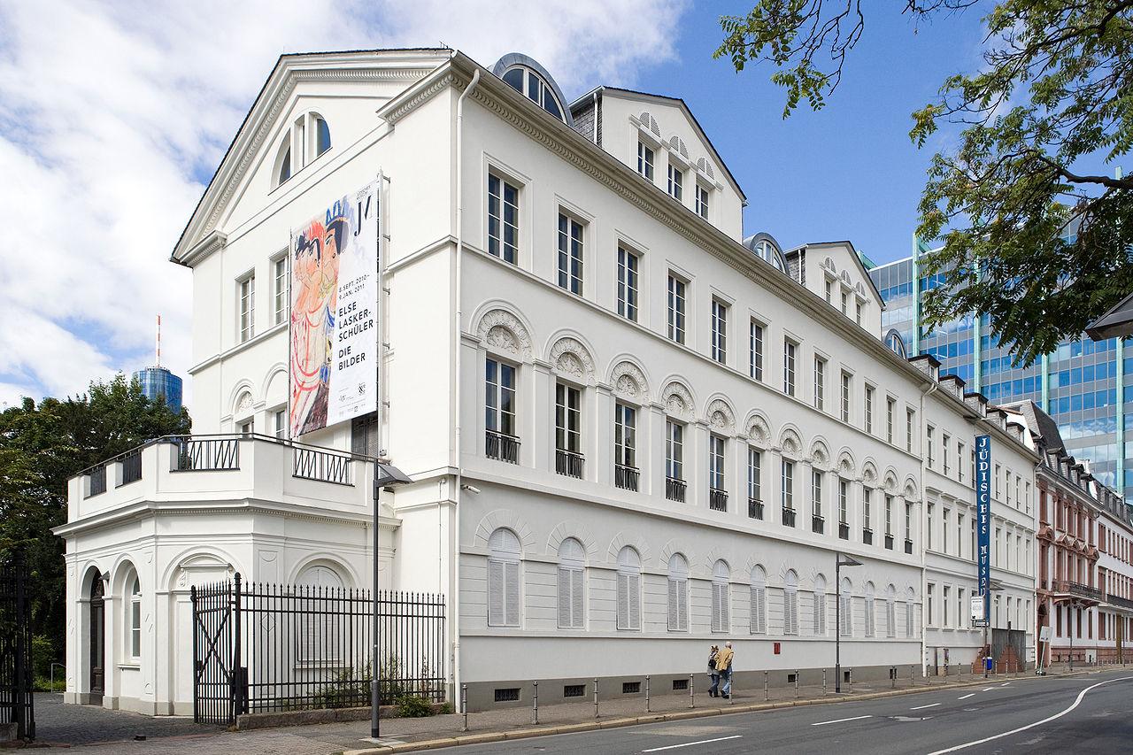 Bild Jüdisches Museum Frankfurt am Main