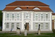 Bild Kleist Museum Frankfurt/Oder