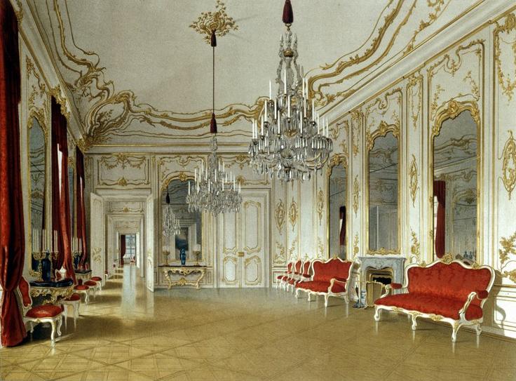 Bild Schloss Schönbrunn