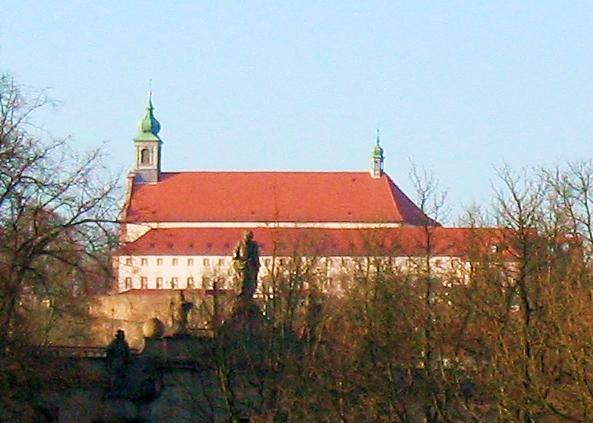 Bild Kloster Frauenberg Fulda