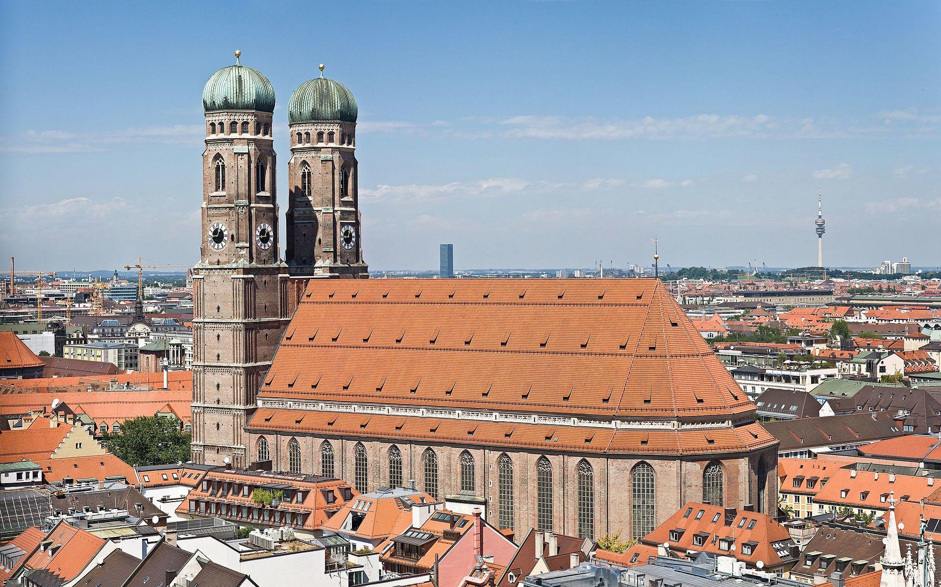 Bild Domkirche Unserer Lieben Frau München
