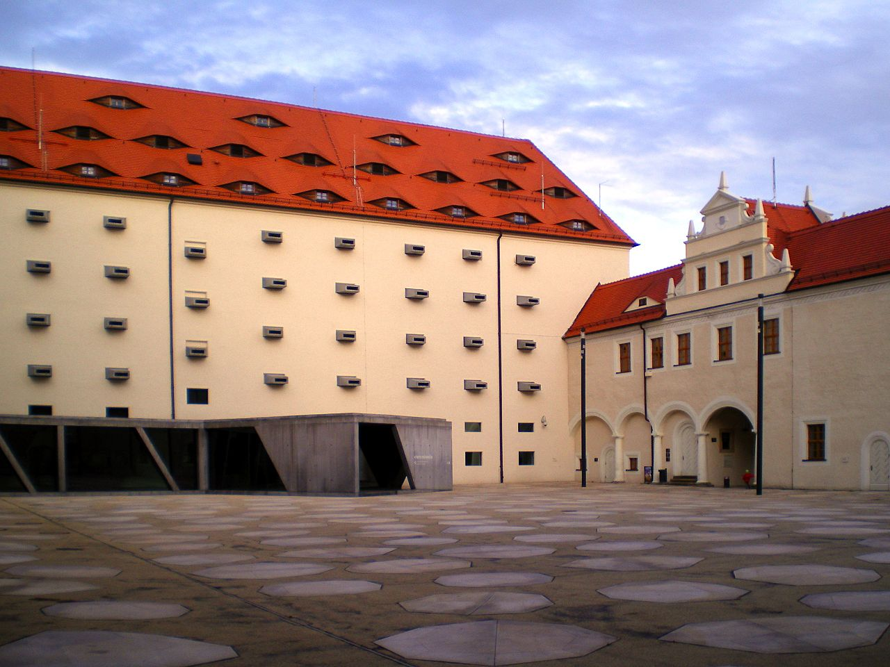 Bild Schloss Freudenstein Freiberg