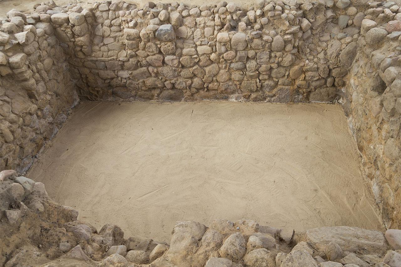 Bild Archäologischer Park Freyenstein