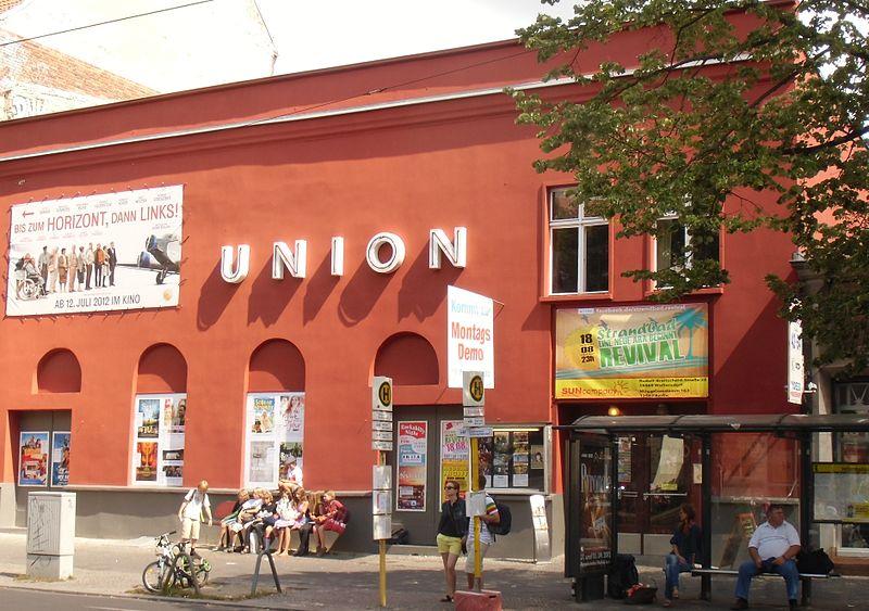 Bild Kino Union Friedrichhagen