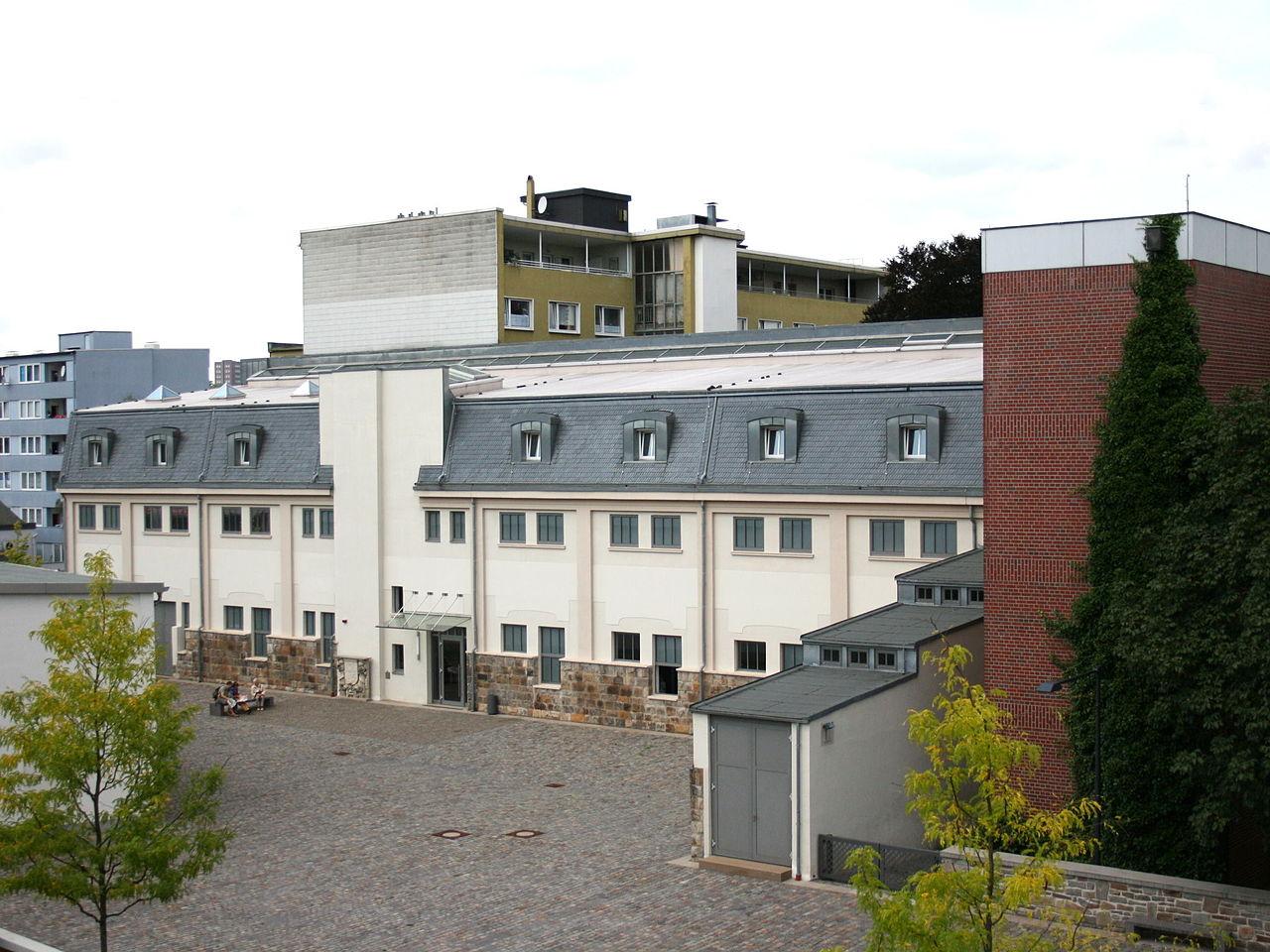 Bild Museum für Frühindustrialisierung Wuppertal