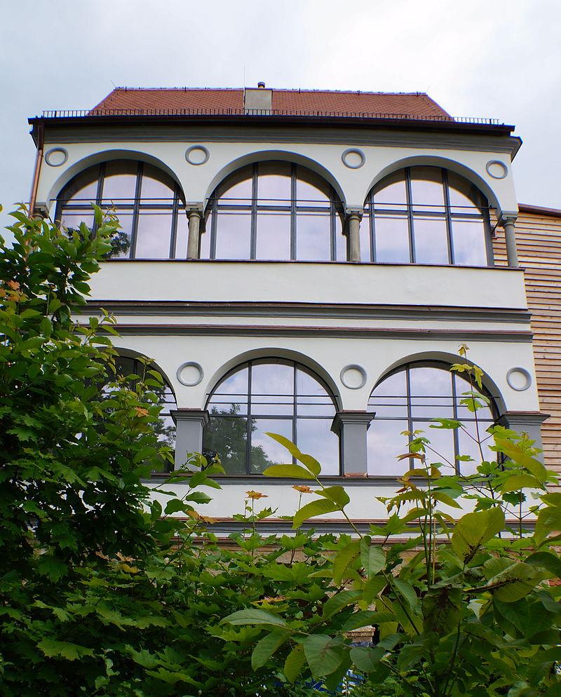 Bild Fugger & Welser Erlebnismuseum Augsburg