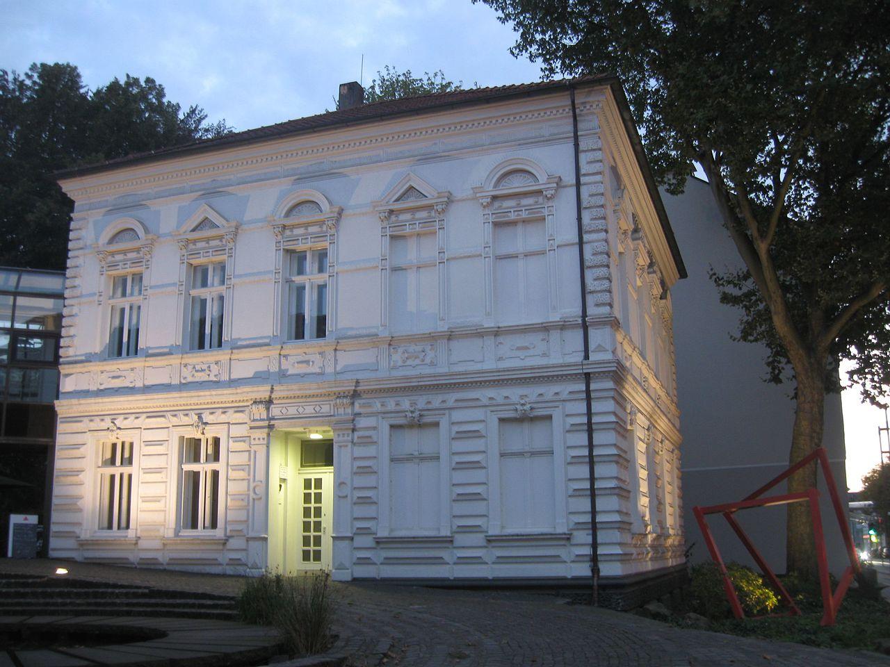 Bild Kunstmuseum Gelsenkirchen