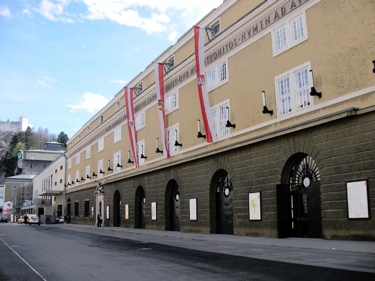 Bild Osterfestspiele Salzburg