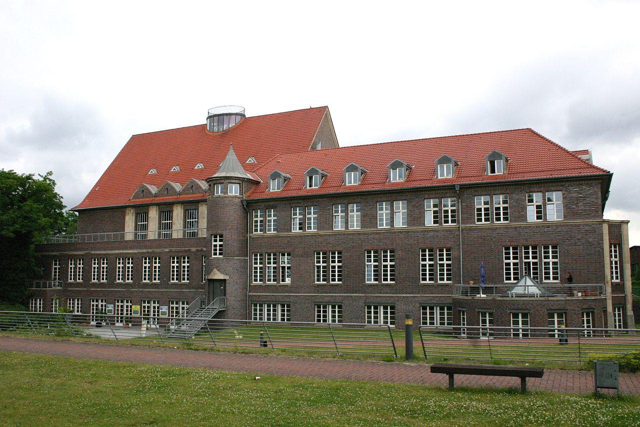 Bild Werksgasthaus Oberhausen