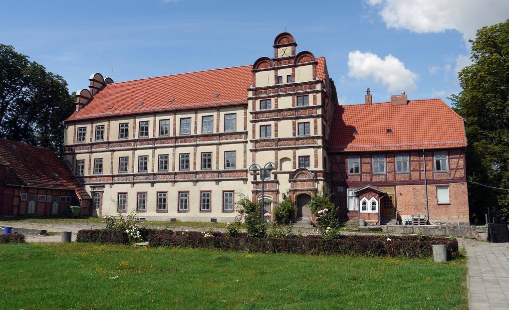 Bild Schloss Gadebusch