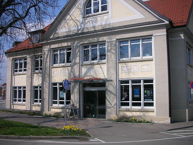 Bild Galerien für Kunst und Technik Schorndorf