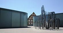 Bild Galerie Stihl Waiblingen