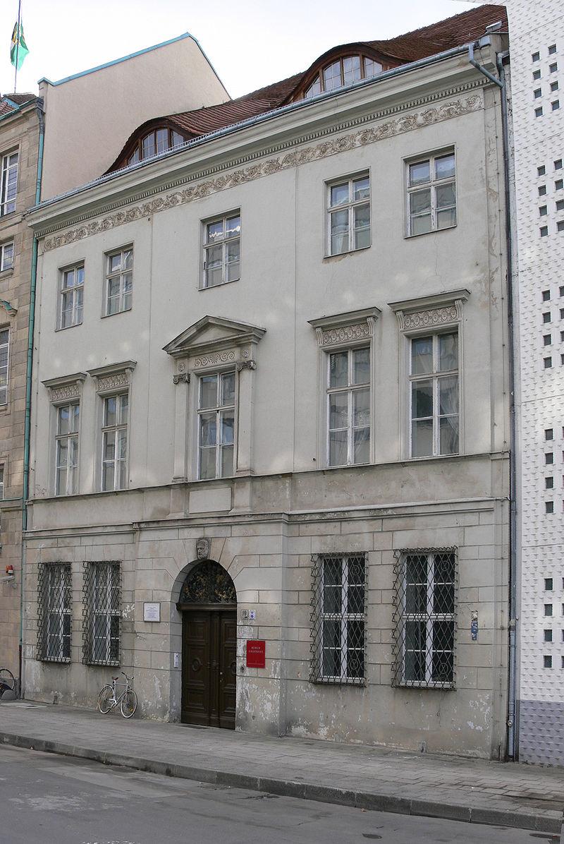 Bild Galgenhaus Berlin