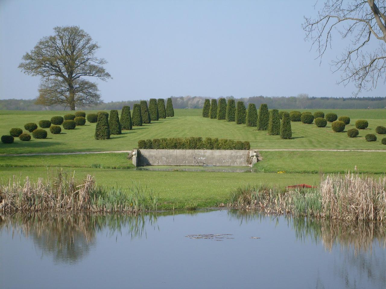 Bild Der Garten von Marihn