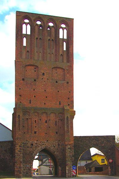 Bild Ackerbürgermuseum Gartz