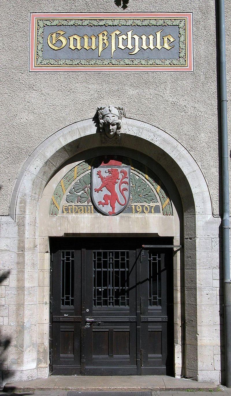 Bild Gaußplanetarium Braunschweig