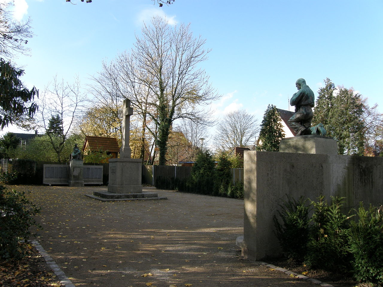 Bild Gedenkstätte Zeche Radbod Hamm-Bockum
