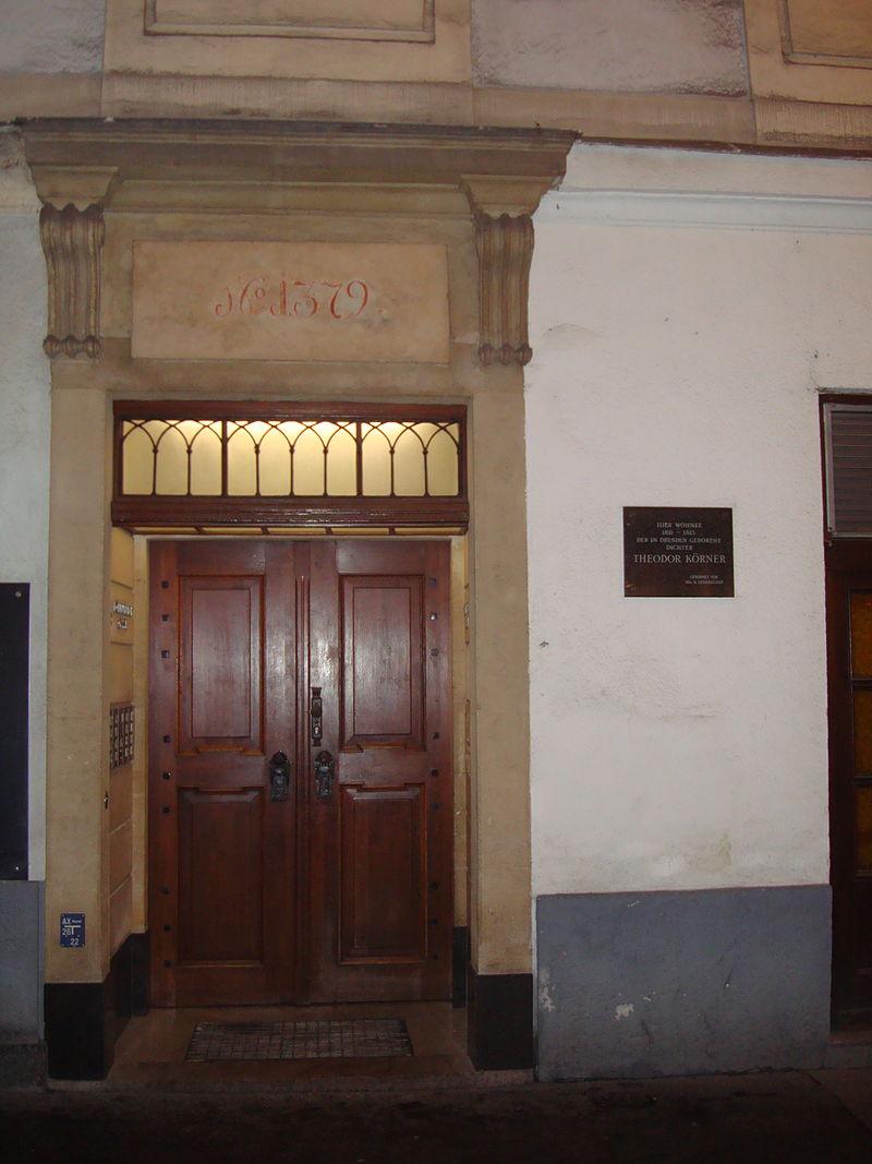 Bild Theodor Körner Wohnung Wien