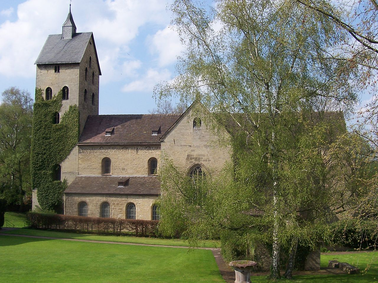Bild Schloss Gehrden Brakel
