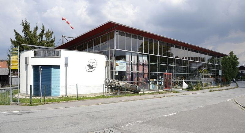 Bild Gerhard Neumann Museum Niederalteich