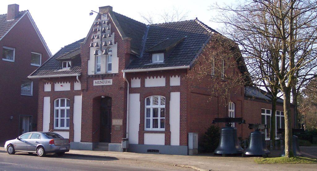 Bild Westfälisches Glockenmuseum Gescher