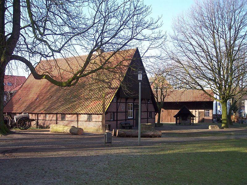 Bild Museumshof Gescher