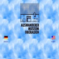 Bild Auswanderermuseum Oberalben