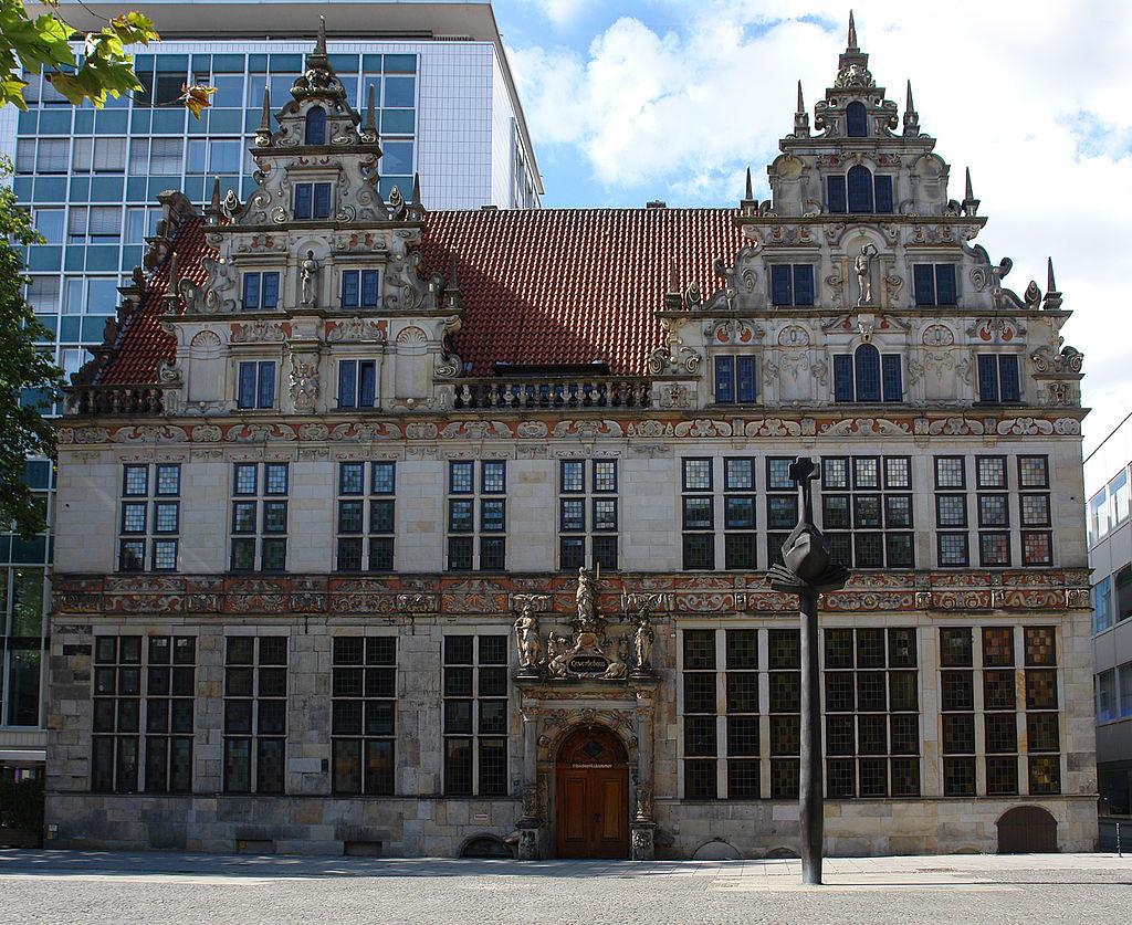 Bild Gewerbehaus Bremen