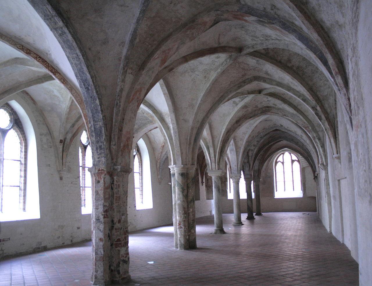 Bild Burgkloster und Hansemuseum Lübeck