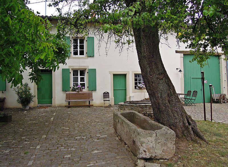 Bild Haus Saargau Gisingen