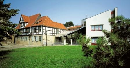 Bild Gleim Haus Halberstadt