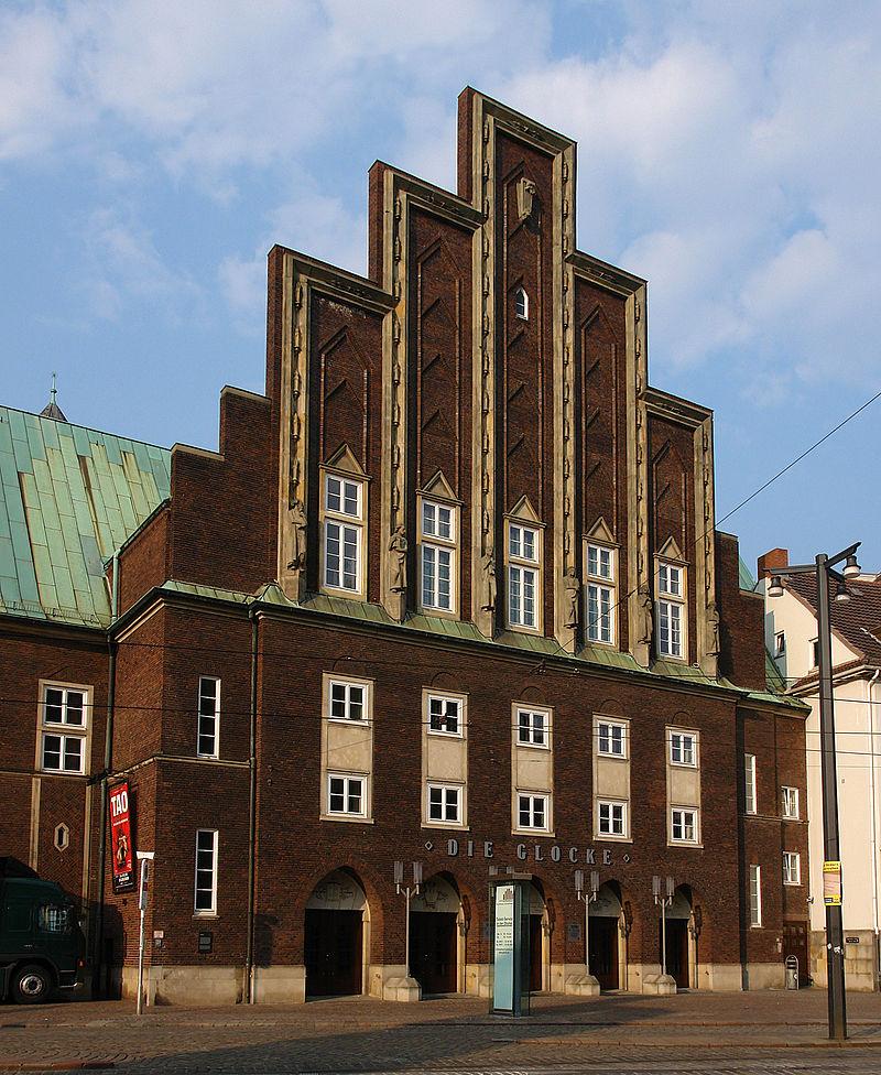Bild Bremer Konzerthaus Die Glocke