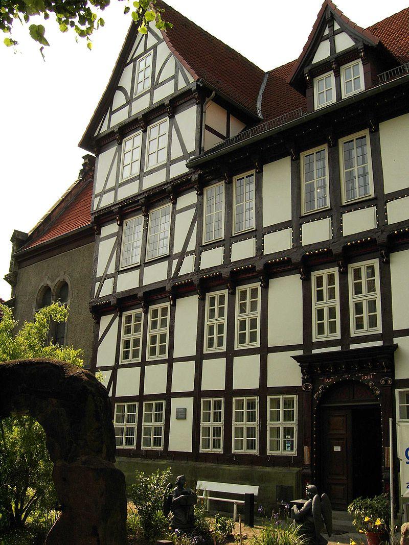 Bild Städtisches Museum Göttingen