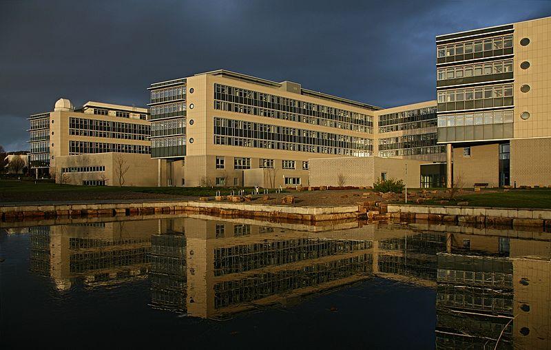 Bild Institut für Astrophysik Göttingen