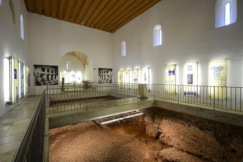 Bild Römisches Museum für Kur und Badewesen Bad Gögging