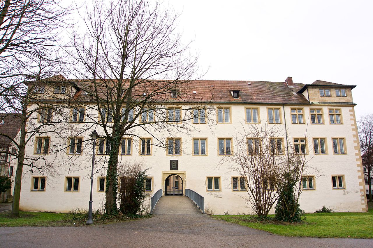 Bild Schloss Göppingen