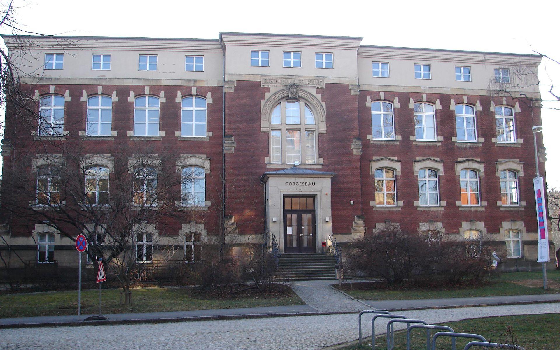 Bild ALTANAGalerie der Technischen Universität Dresden
