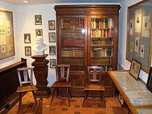 Bild Goethe Museum in Sesenheim