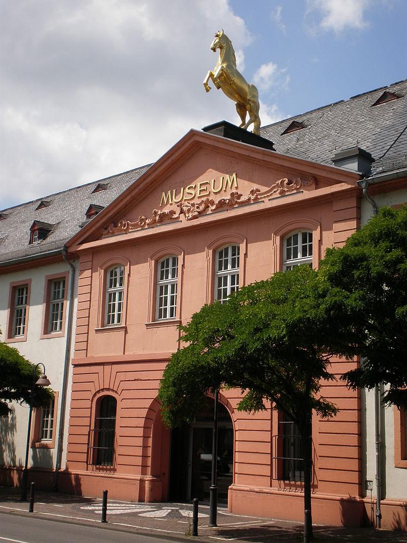 Bild Landesmuseum Mainz