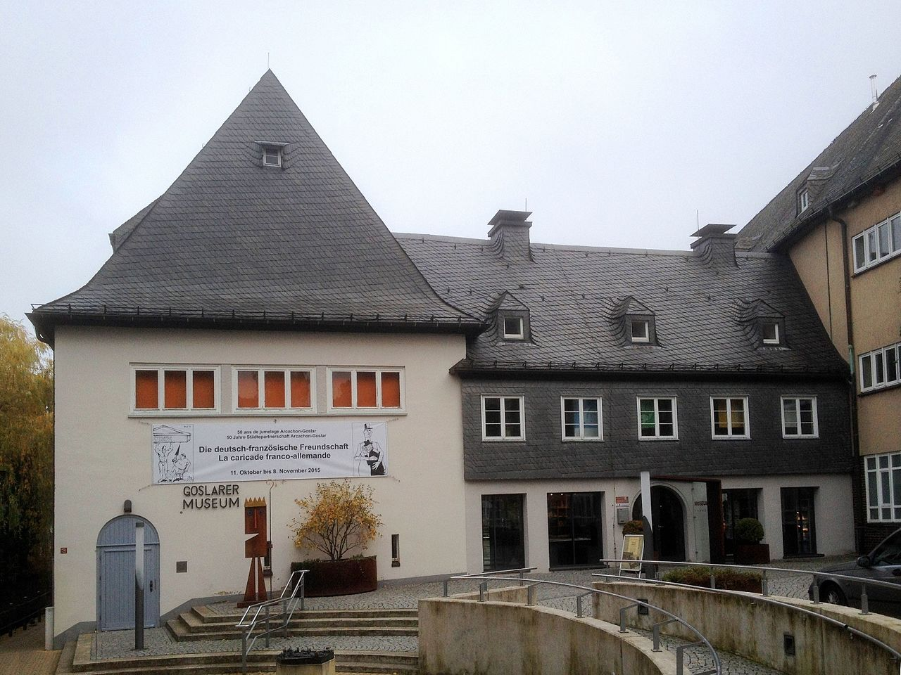 Bild Goslarer Museum