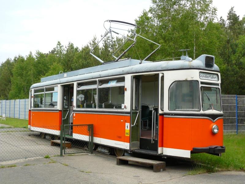 Bild Eisenbahn & Technik Museum Rügen
