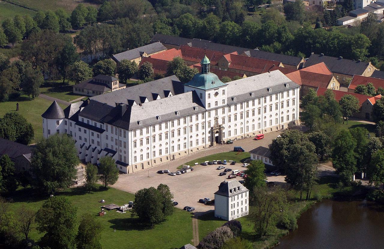 Bild Schloss Gottorf
